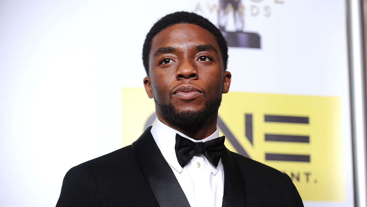 Disneyland unveils touching mural tribute to late Black Panther star Chadwick Boseman