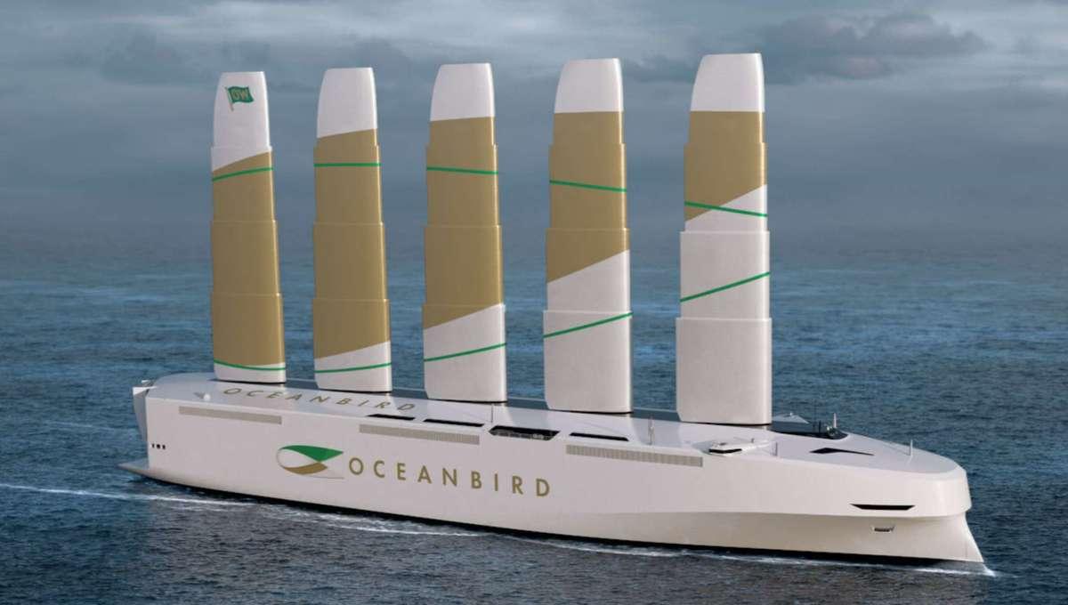 oceanbird