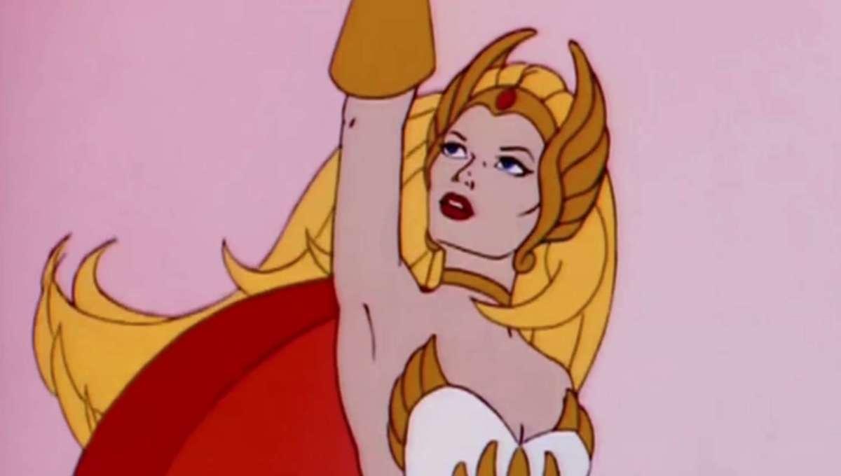 she-ra hero