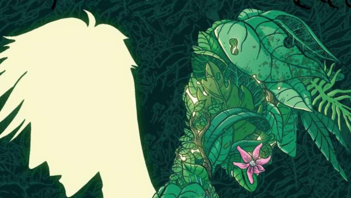 swamp hero