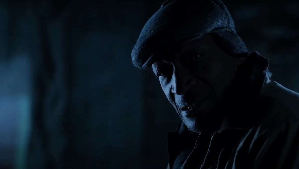 Tony Todd in Tales From the Hood 3