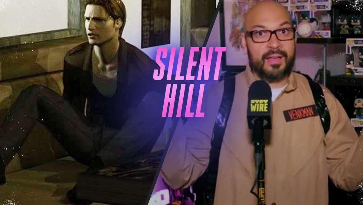 EYDK Silent Hill