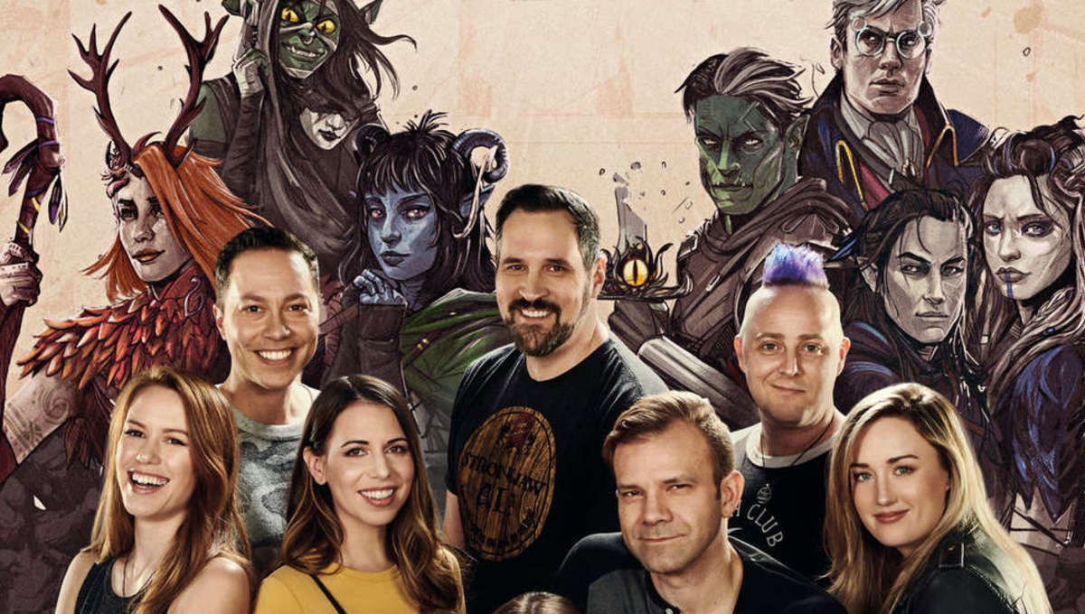 World of Critical Role