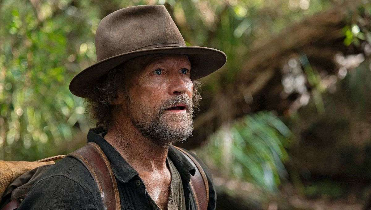Michael Rooker in Love and Monsters