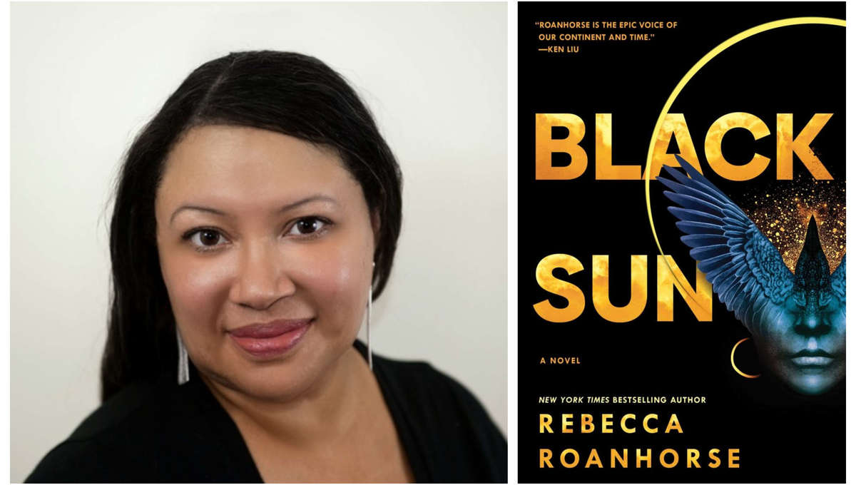 Roanhorse Black Sun
