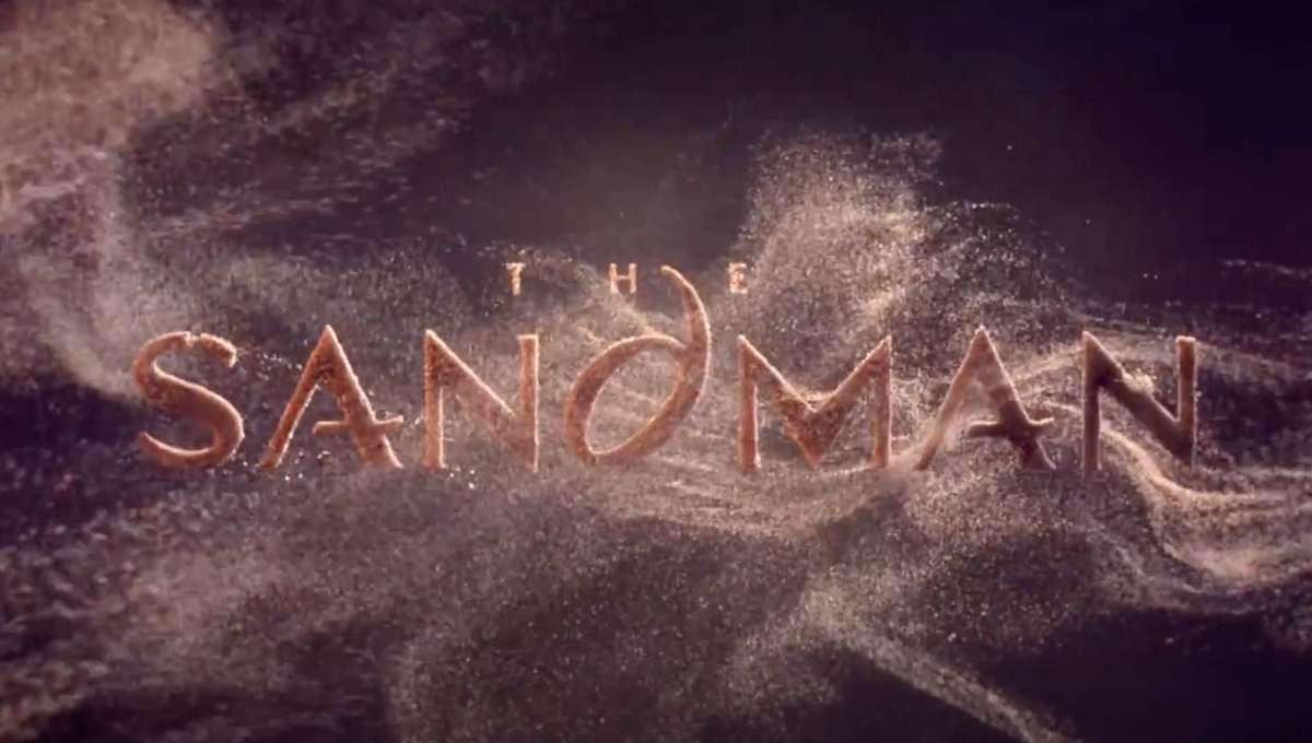 The Sandman (Audible)
