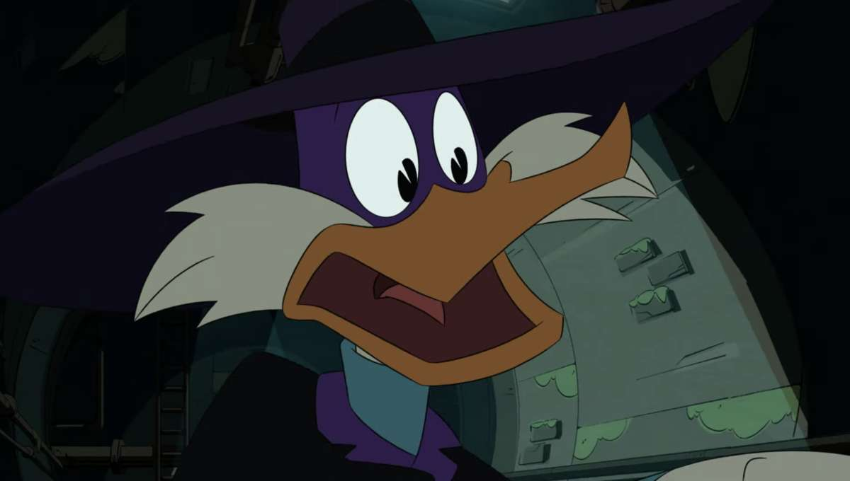 Screenshot from DuckTales