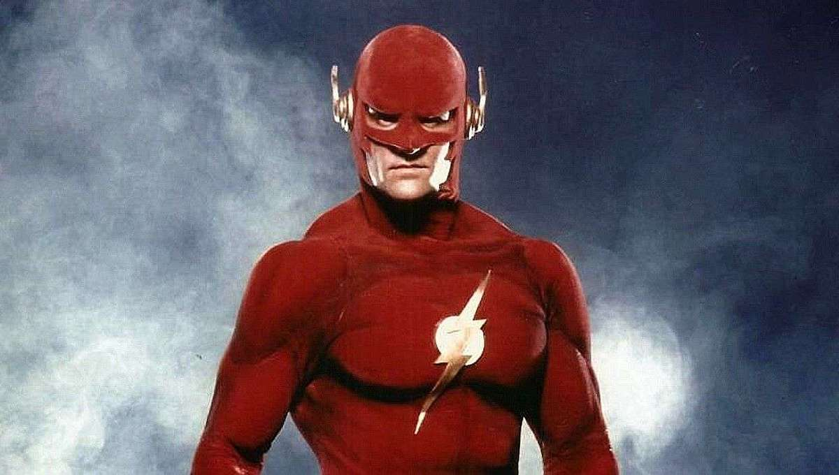 The Flash 90s