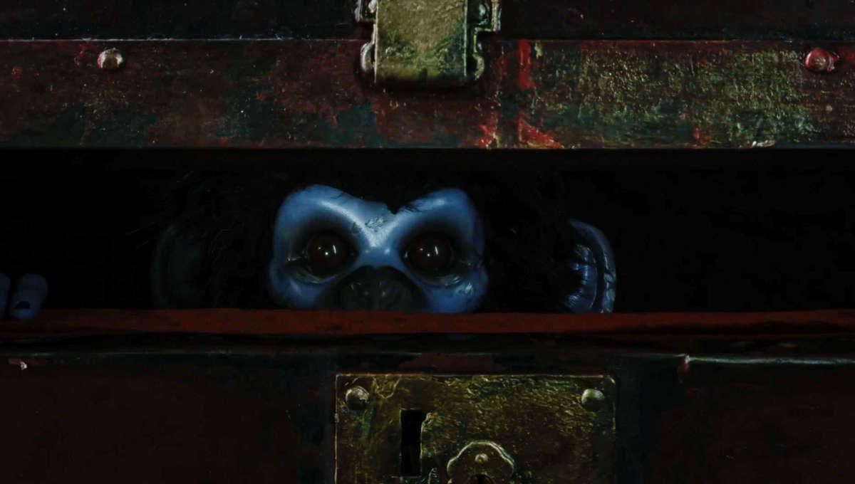 Toys of Terror Trailer Screenshot