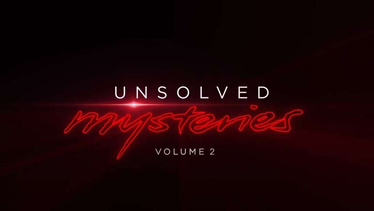 Unsolved Mysteries S2