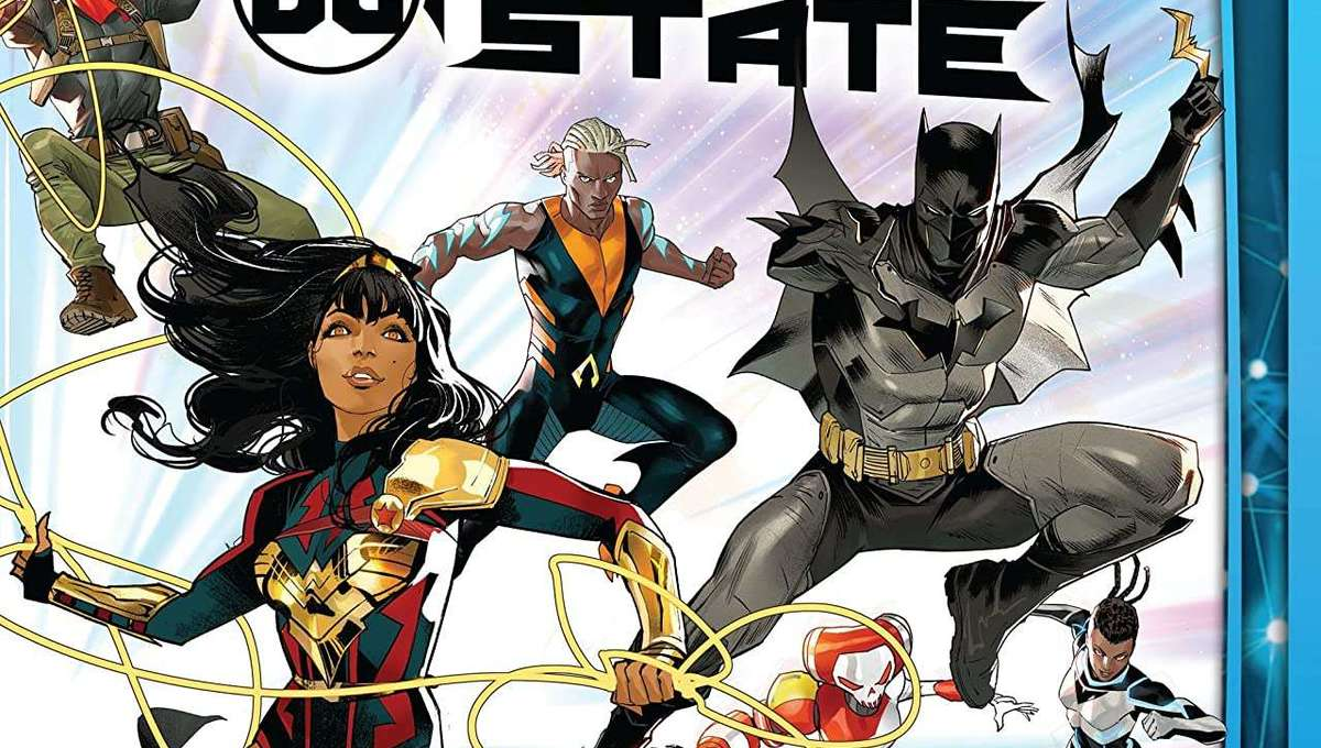 DC Nation Future State
