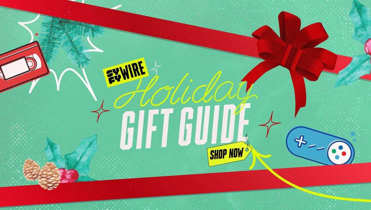 Gift Guide 90s kid