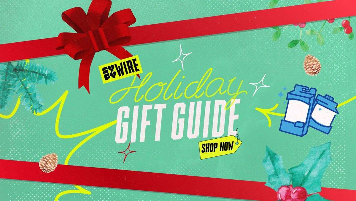 Gift Guide Collector