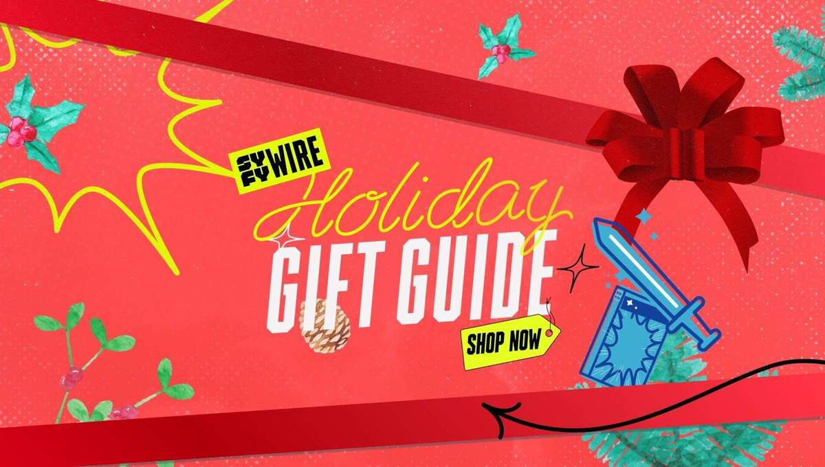 Gift Guide Sneaky