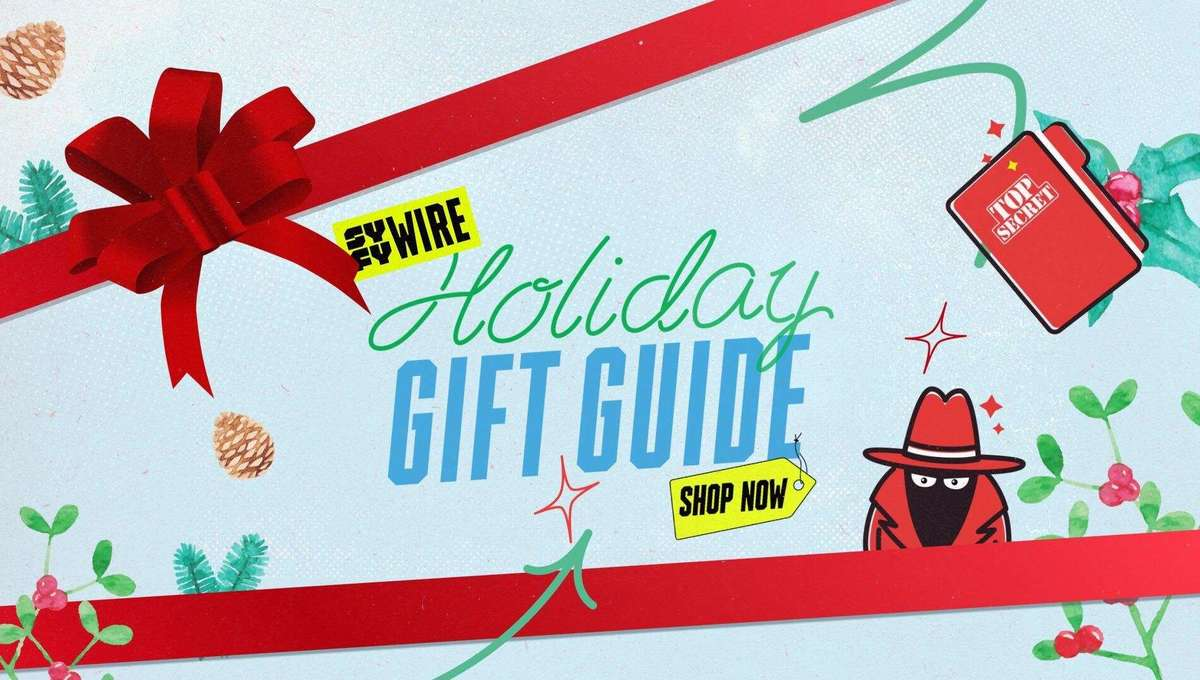 Gift Guide Stay at Home