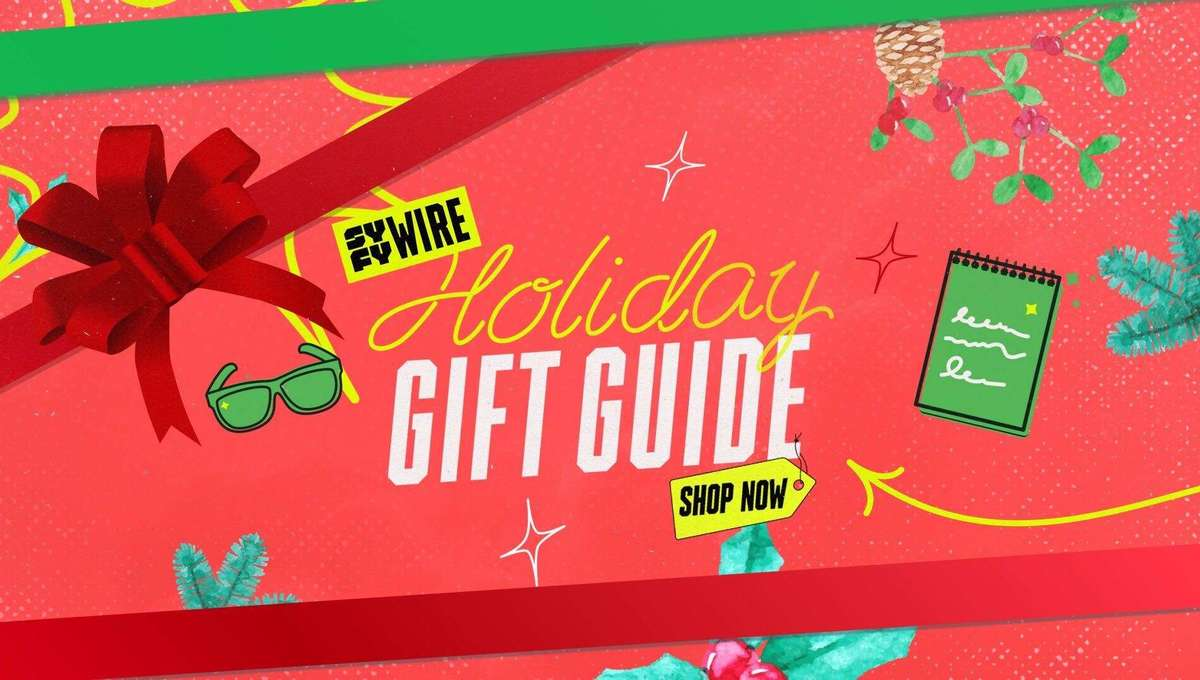 Gift Guide WFH