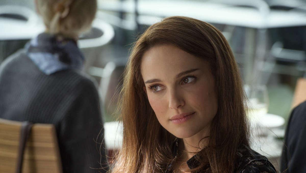 Natalie Portman Thor The Dark World