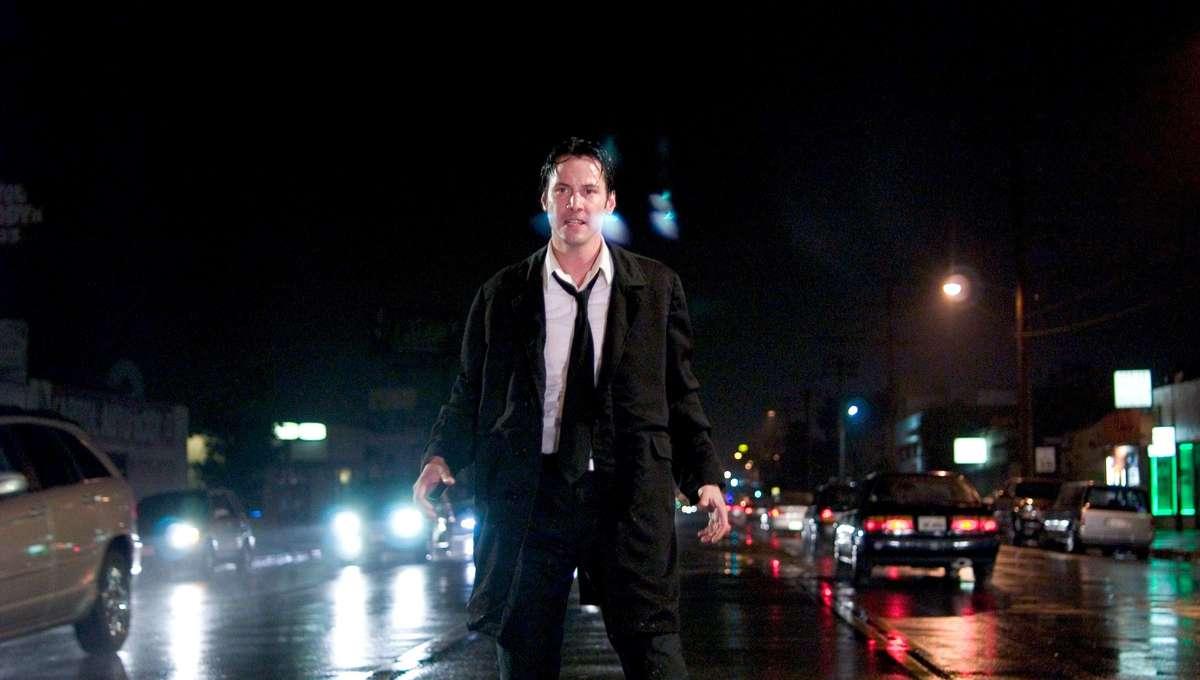 Keanu Reeves Constantine