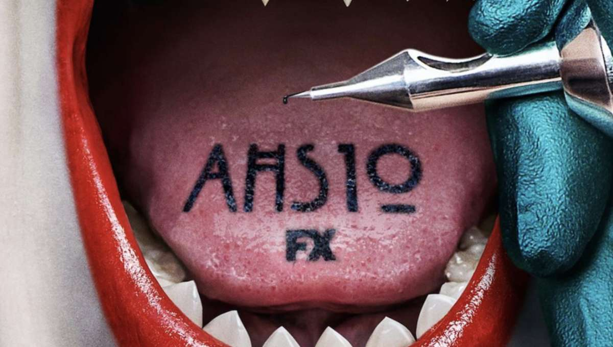 Poster of American Horror Story Season 10