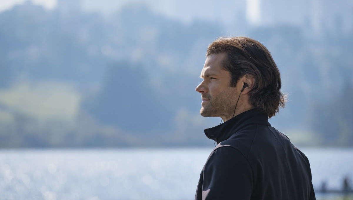 Jared Padalecki Supernatural series finale