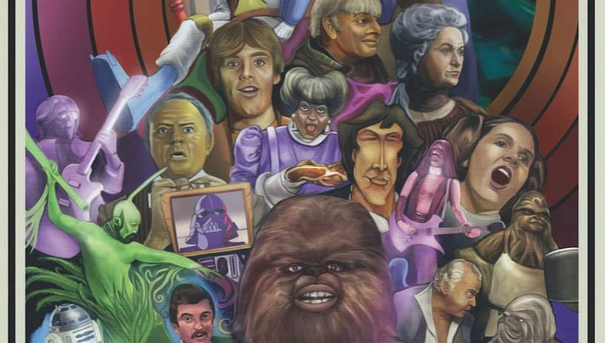 Star Wars Holiday Special documentary