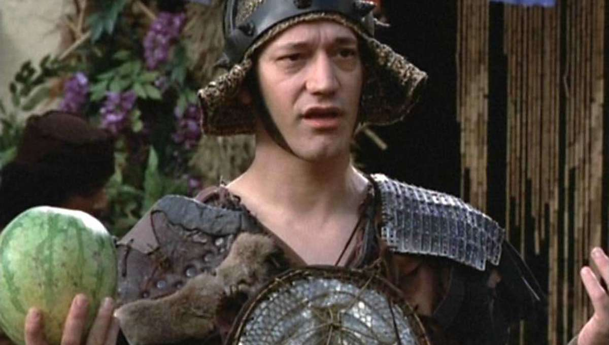 Ted Raimi Xena Warrior Princess