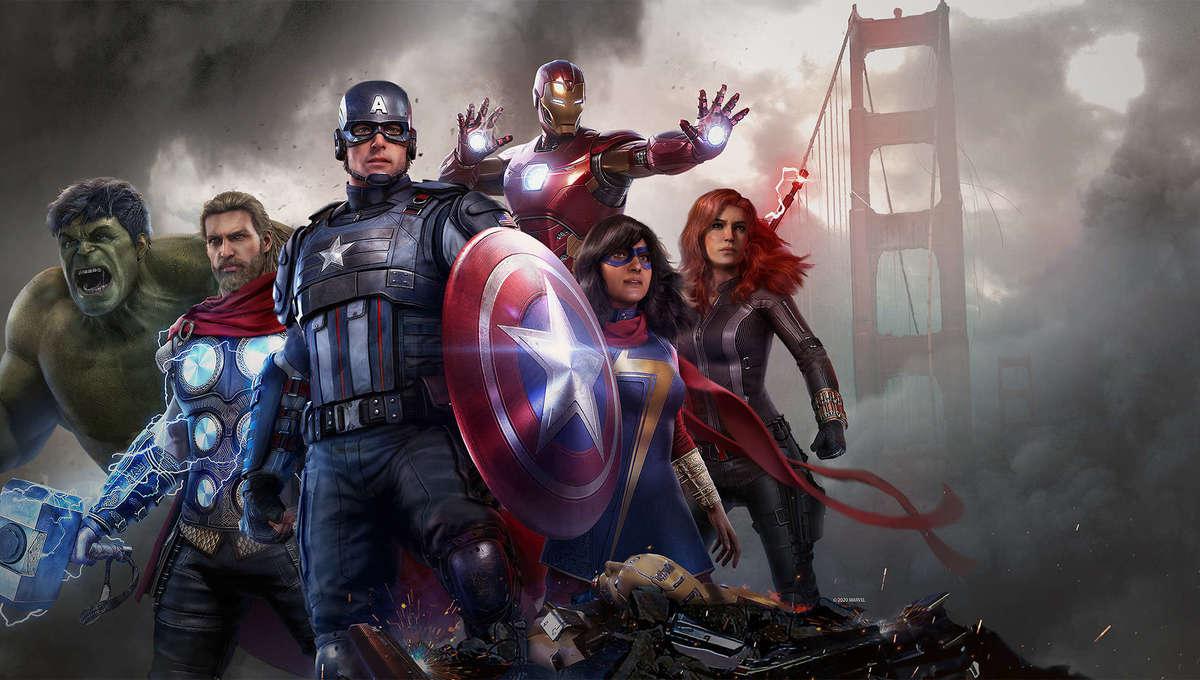 avengers header pic