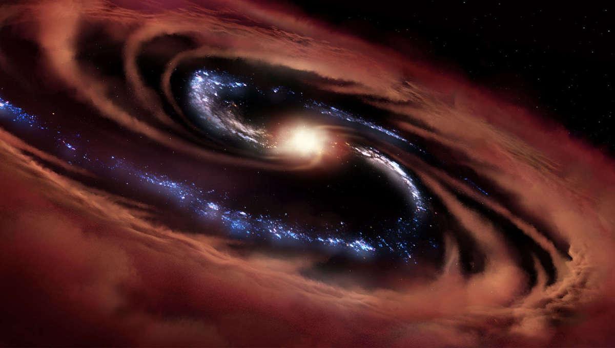 NASA image of CQ 4479