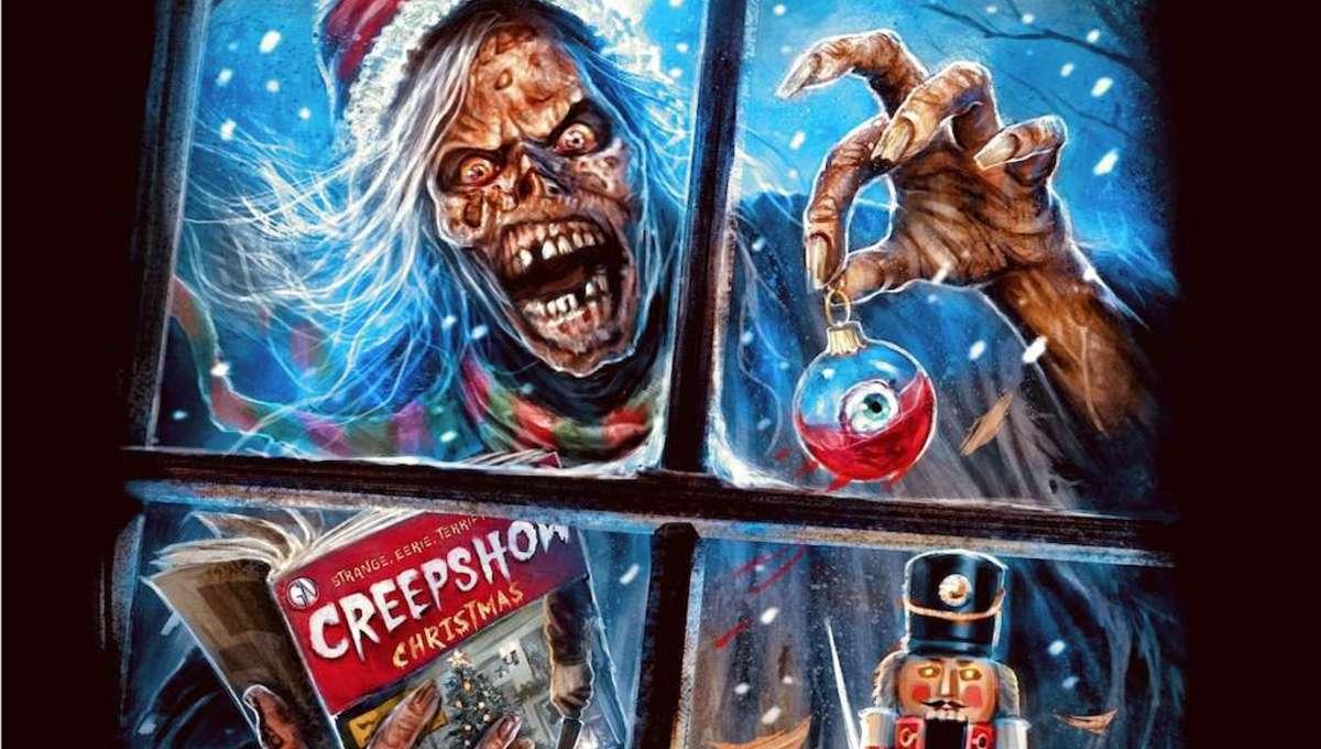 Creepshow Holiday Special