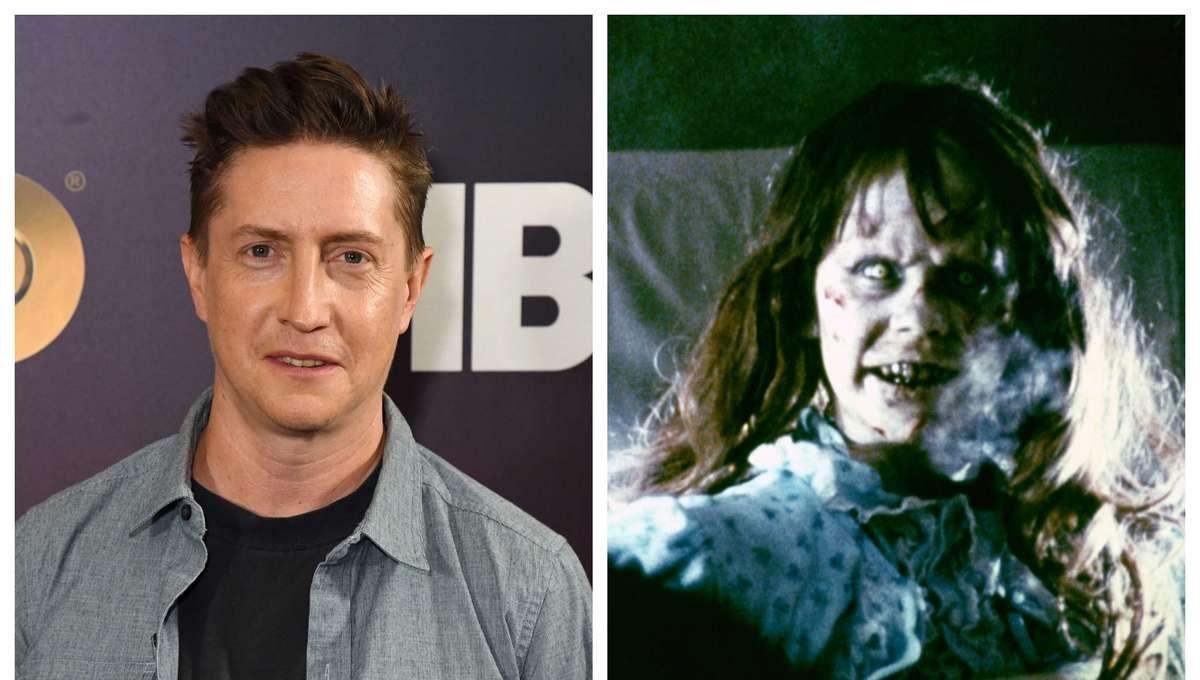 David Gordon Green The Exorcist