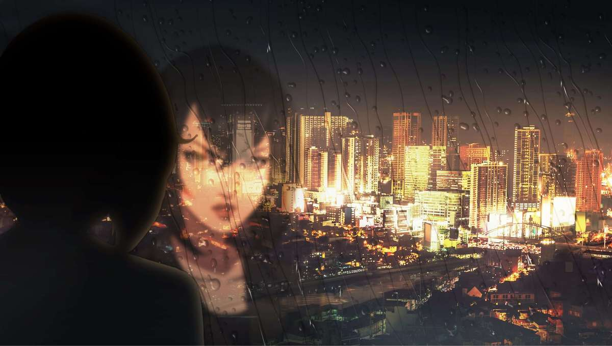 Trese Anime Screenshot 2