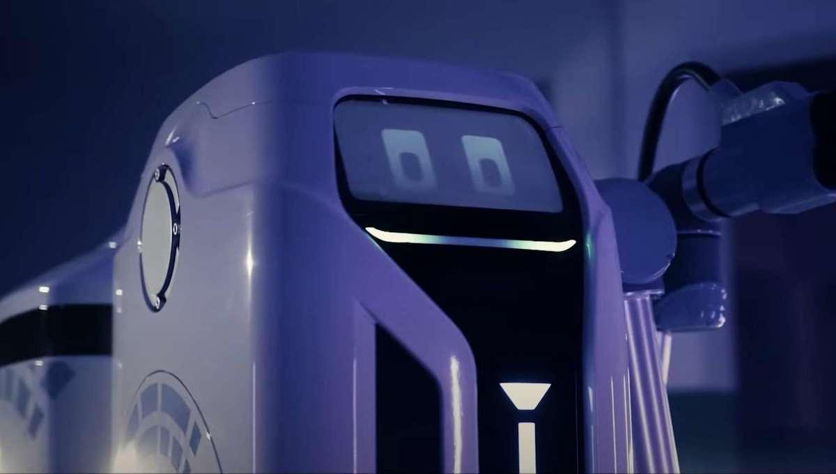 VW bot