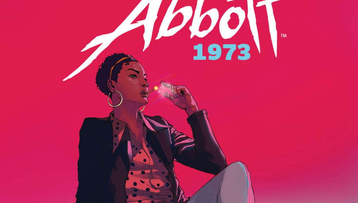 Abbott 1973 Cover