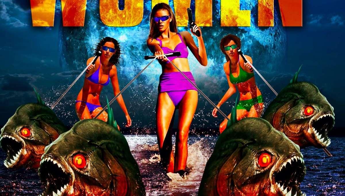Piranha Women