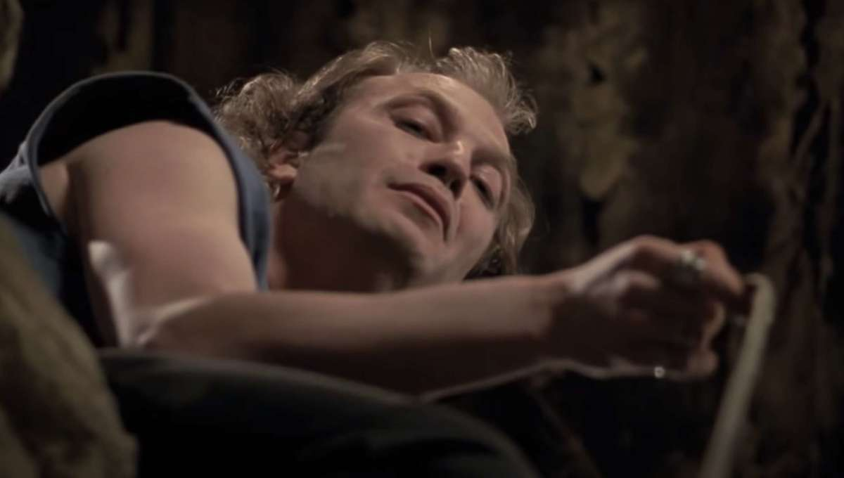 Buffalo Bill in The Silence of the Lambs