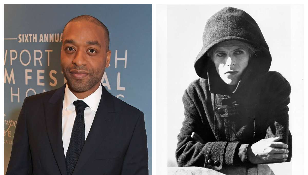Chiwetel Ejiofor Man Who Fell to Earth