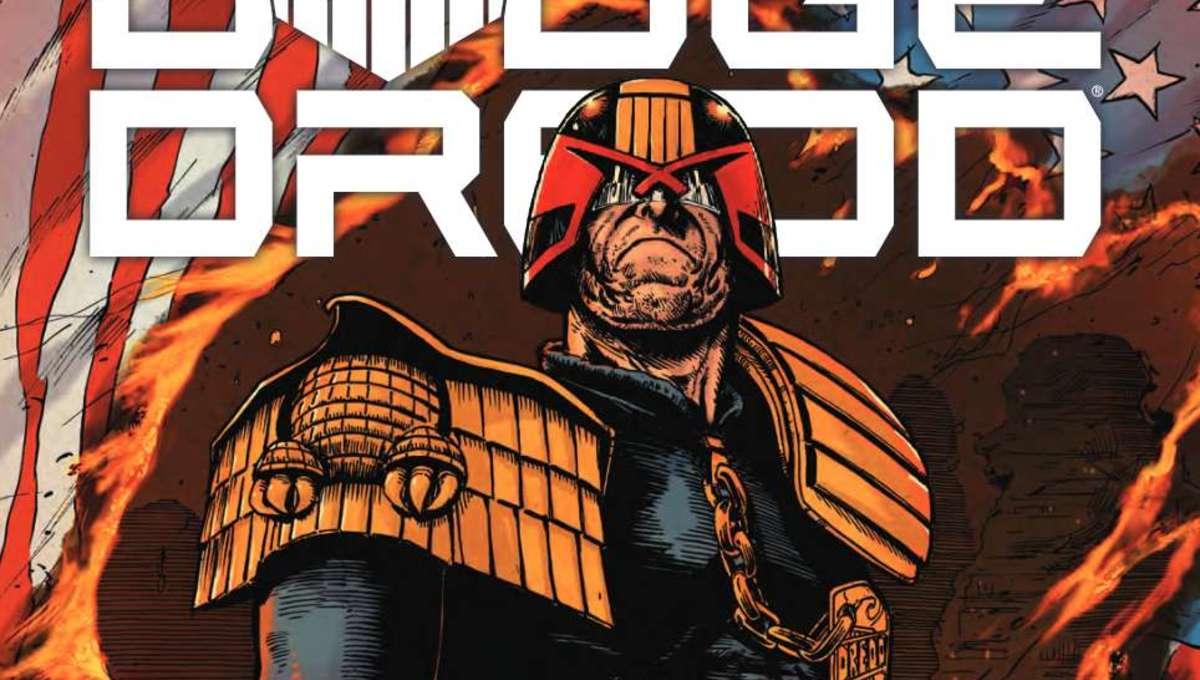 Dredd Hero