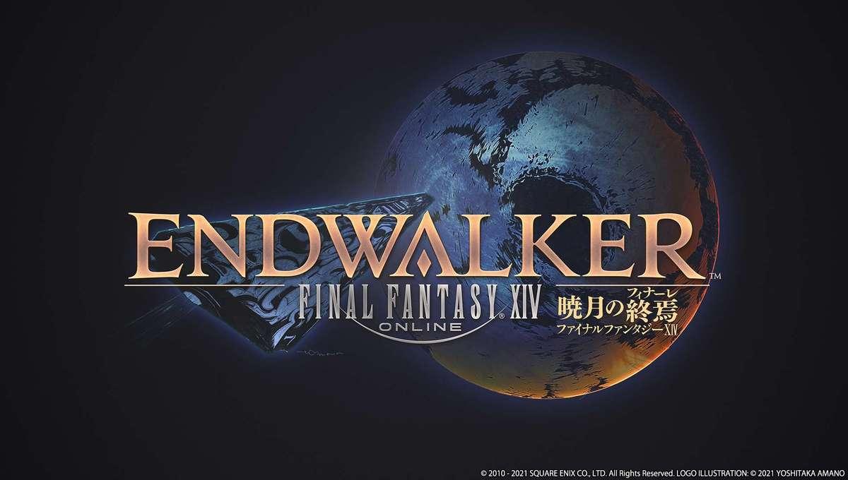 Endwalker Final Fantasy