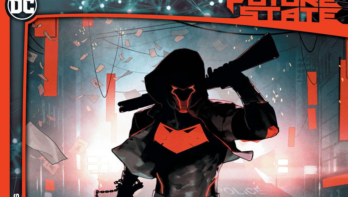 Future Slate: Gotham