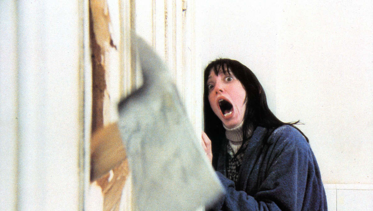 Shelley Duvall - The Shining