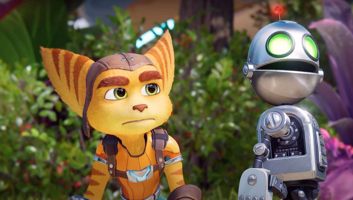 Ratchet and Clank Rift Apart for PlayStation 5