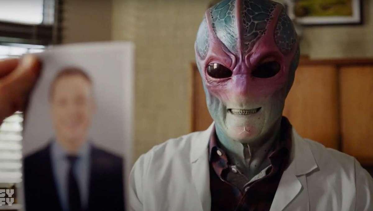 Resident Alien Episode 5