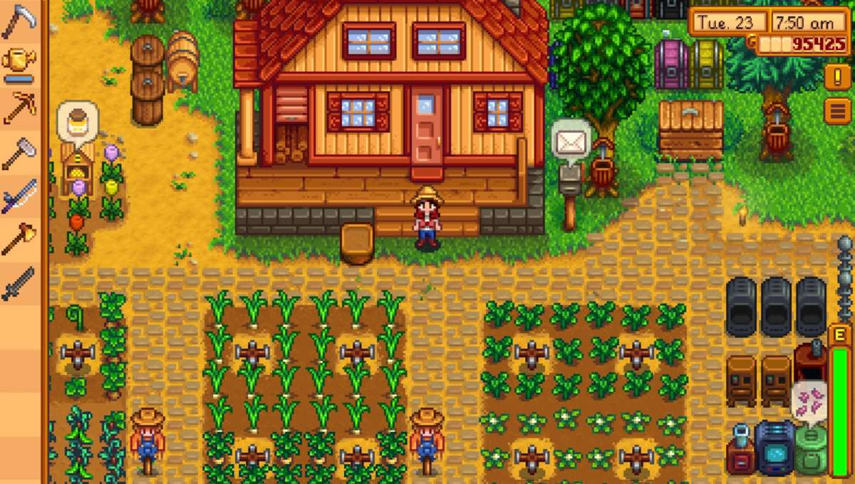 Stardew Valley official press image