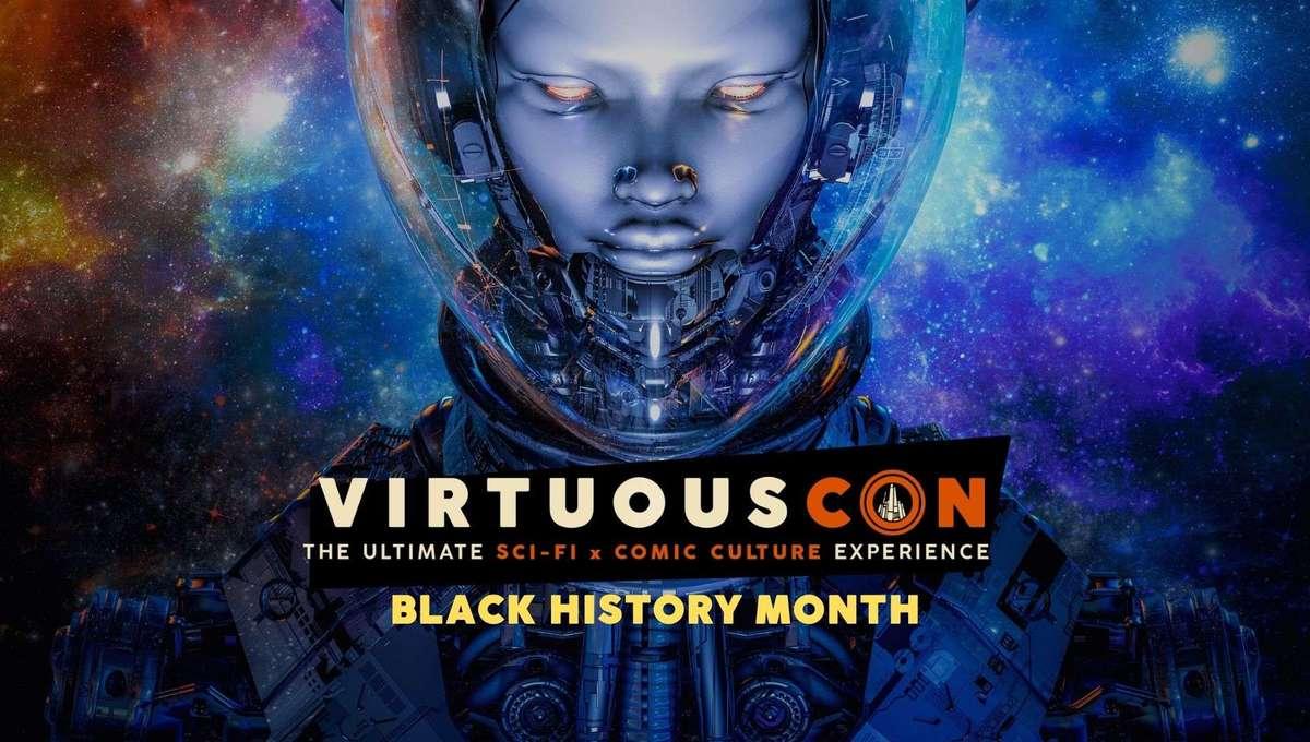 Virtuous Con header