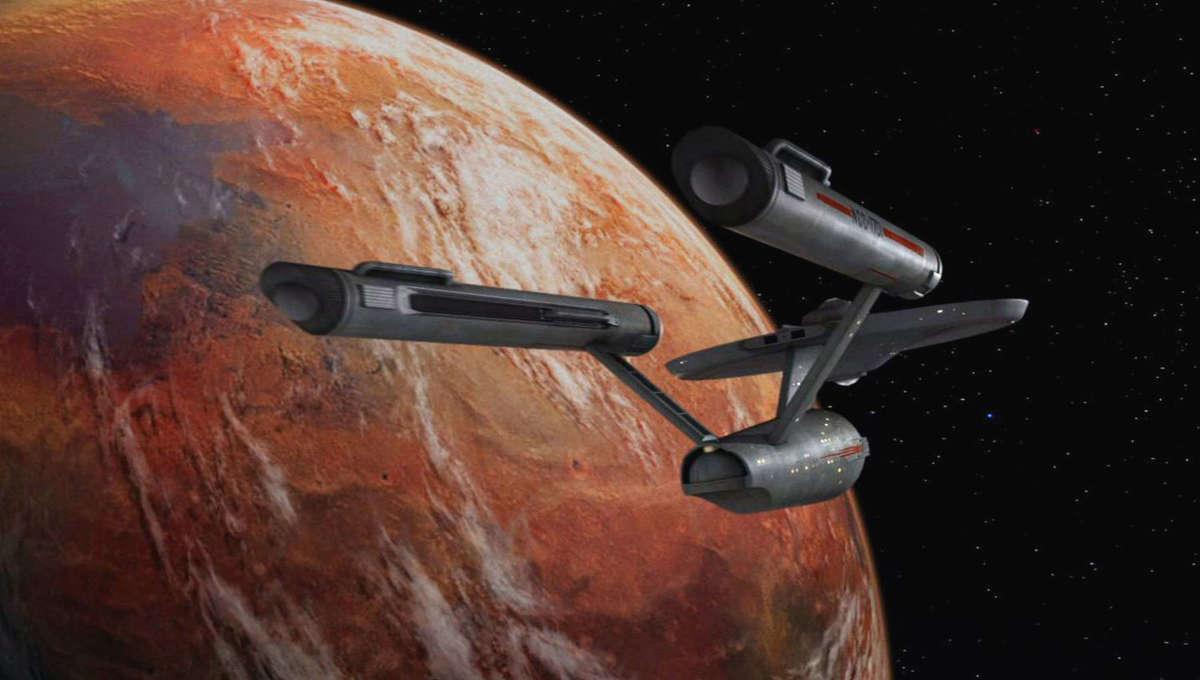 Star Trek Enterprise