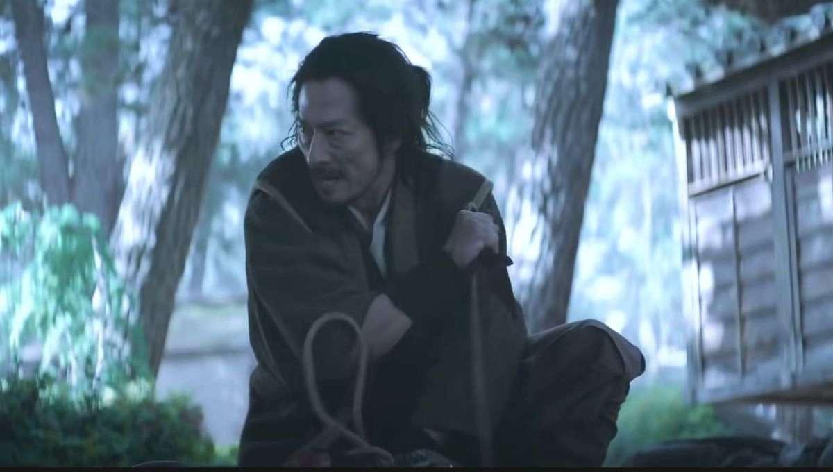 hiroyuki sanada mortal kombat trailer
