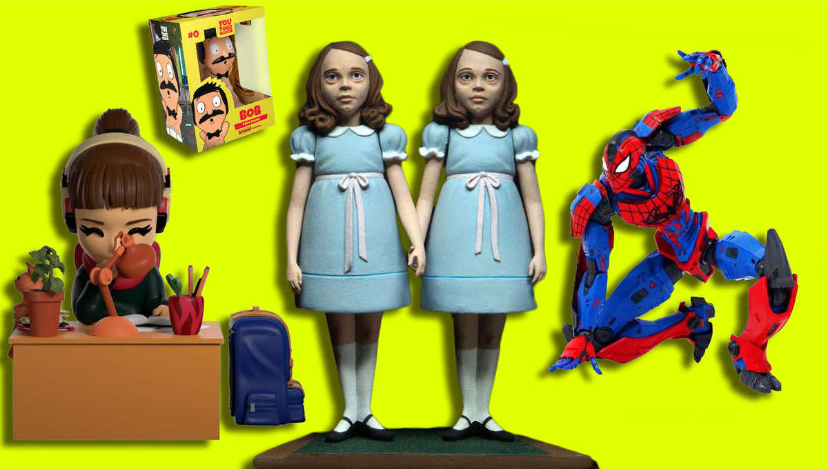 important toy news march 11
