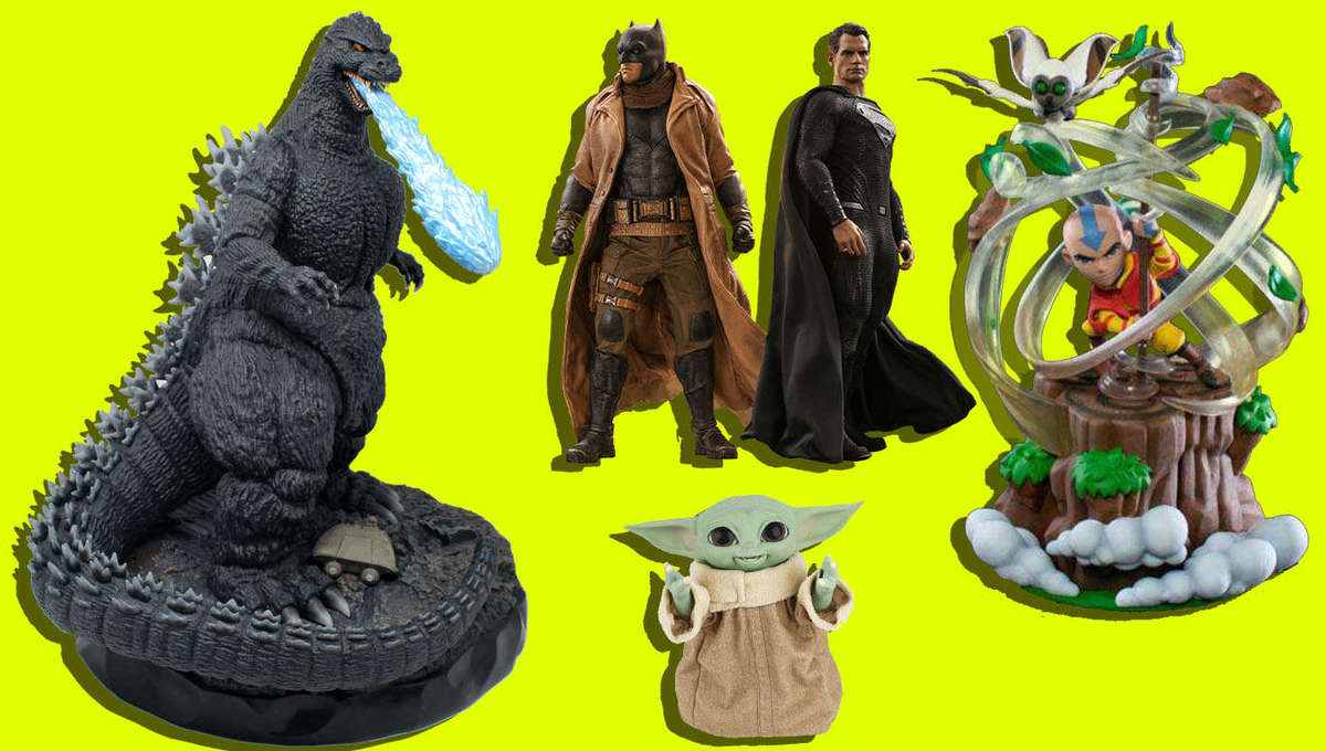 important toy news march 25