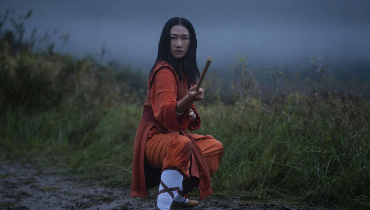 Kung Fu 2021