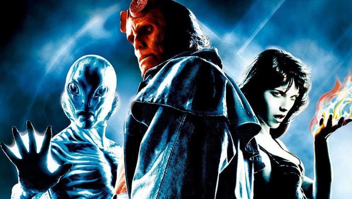 Hellboy 2004